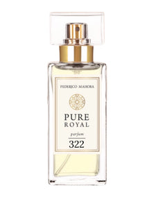 FM 322 - Inspired By Chanel Chance Eau Tendre