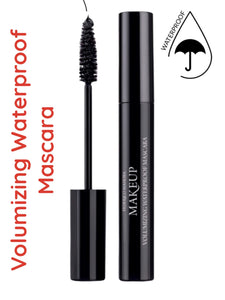 Volumizing Waterproof Mascara