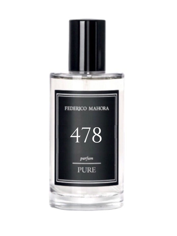 FM 478 - HB Bottled Tonic