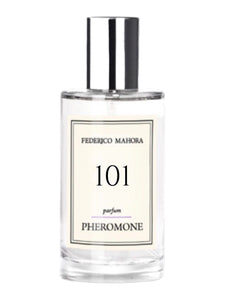 FM 101 Inspired by Armani Code with Pheromones