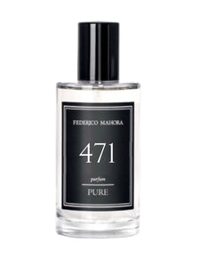 FM 471 - Inspired by PR One Million Prive