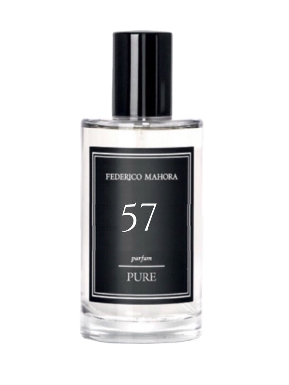 FM 57 - Inspired by Lacoste Pour Homme