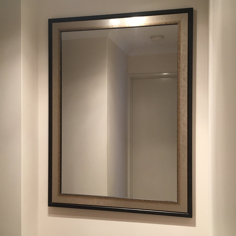 custom mirrors perth - portfolio picture framers