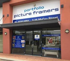 Picture Framers Perth