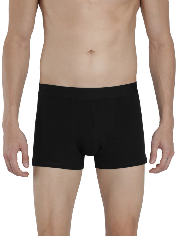 Men's Trunks - Black, Black