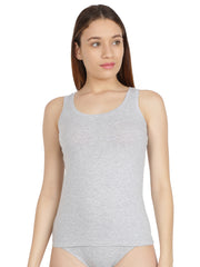 Tank Top - Light Grey
