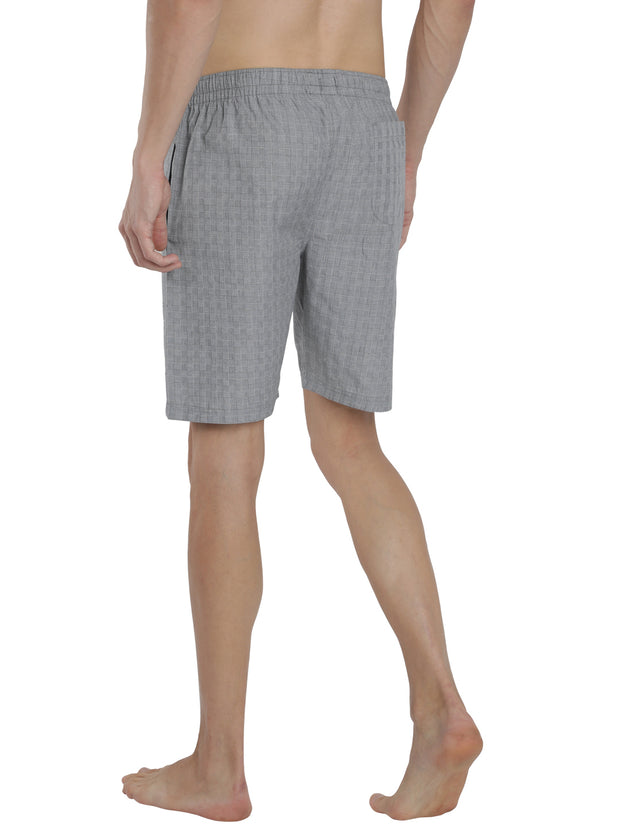 Mens Shorts - Grey