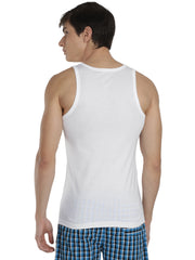 Mens Sleeve Less Vest Pack of 2