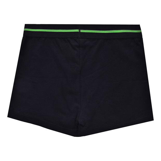 Boys Boxers - Black, White, and Gray  Combo - Pack of 5