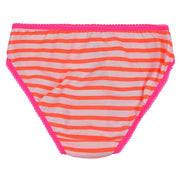 Girl's Briefs -Flamingo Print-  Pack of 3