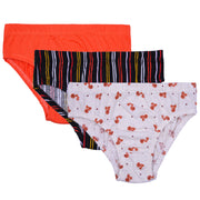 Boys Briefs - Combo - Pack of 3