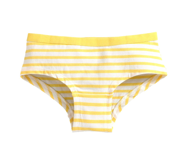 Girls  Hipster Stripes Combo - Pack of 3