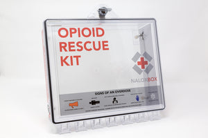 NaloxBox Standard *No Naloxone Included*