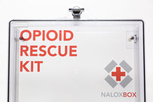 Load image into Gallery viewer, NaloxBox Standard *No Naloxone Included*