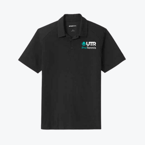 NEW | UTR Pro Tennis Series Polo Extra Soft
