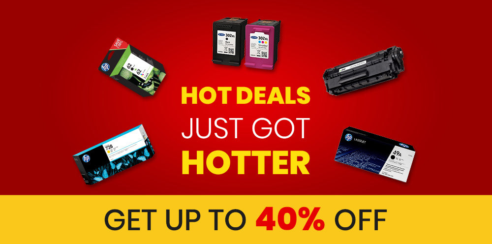 Cheap Ink and Toner Cartridges