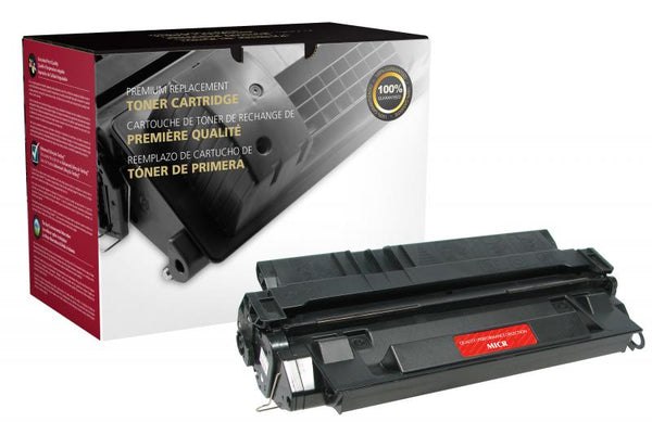 CIG Remanufactured MICR Toner Cartridge for HP C4129X (HP 29X)