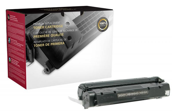 CIG Remanufactured Toner Cartridge for HP Q2624A (HP 24A)