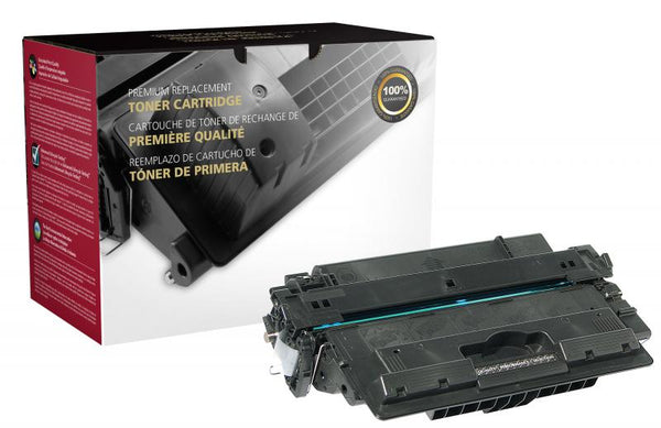 CIG Remanufactured Toner Cartridge for HP Q7570A (HP 70A)