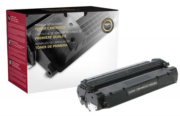 CIG Remanufactured High Yield Toner Cartridge for HP C7115X (HP 15X)