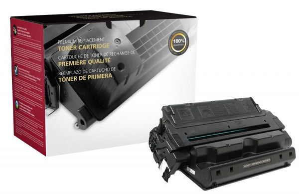CIG Remanufactured Toner Cartridge for HP C4182X (HP 82X)