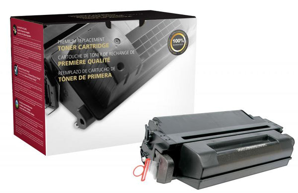 CIG Remanufactured Toner Cartridge for HP C3909A (HP 09A)