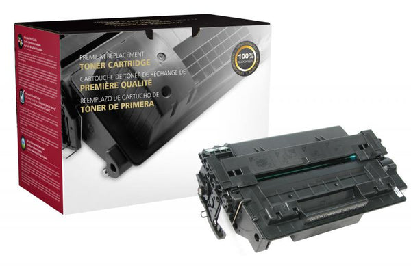 CIG Remanufactured Toner Cartridge for HP Q6511A (HP 11A)