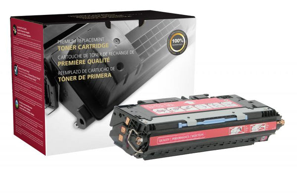 CIG Remanufactured Magenta Toner Cartridge for HP Q2683A (HP 311A)
