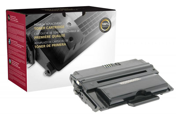CIG Remanufactured High Yield Toner Cartridge for Dell 2335DN