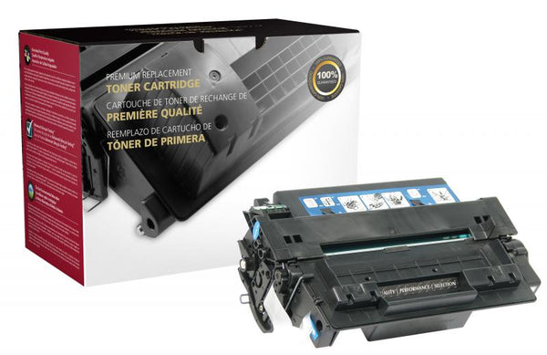 CIG Remanufactured Toner Cartridge for HP Q7551A (HP 51A)