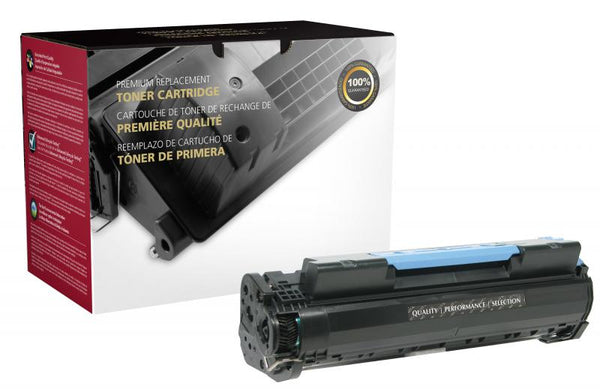 CIG Remanufactured Universal Toner Cartridge for Canon 0264B001AA/1153B001AA (106/FX11)