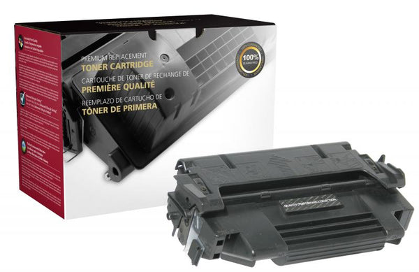 CIG Remanufactured Toner Cartridge for HP 92298A (HP 98A)