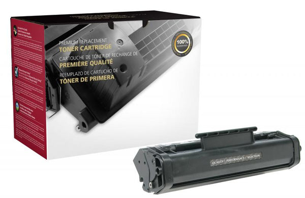 CIG Remanufactured Toner Cartridge for HP C3906A (HP 06A)