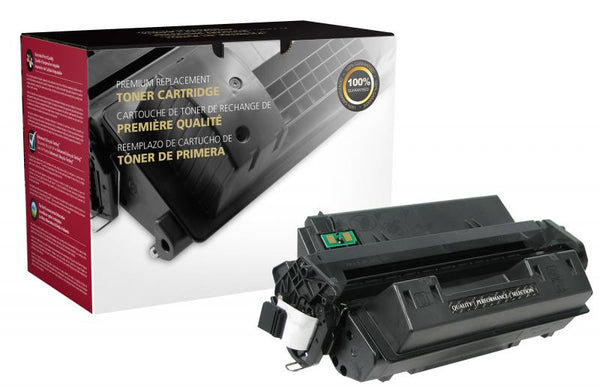 CIG Remanufactured Extended Yield Toner Cartridge for HP Q2610A (HP 10A)