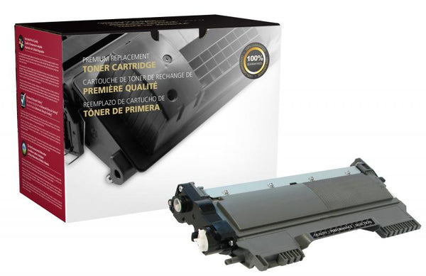 Brother TN450 Toner Remanufactured/Generic High Yield Laser Cartridge