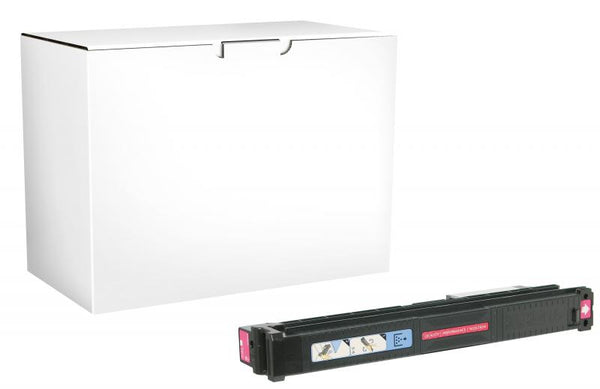 CIG Non-OEM New Magenta Toner Cartridge for HP C8553A (HP 822A)