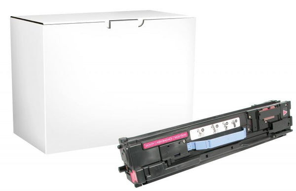 CIG Non-OEM New Magenta Drum Unit for HP C8563A (HP 822A)
