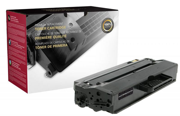 CIG Remanufactured High Yield Toner Cartridge for Samsung MLT-D103L/MLT-D103S