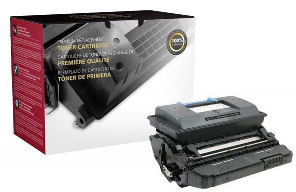 CIG Remanufactured High Yield Toner Cartridge for Dell 5330