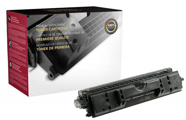 CIG Remanufactured Drum Unit for HP CE314A (HP 126A)