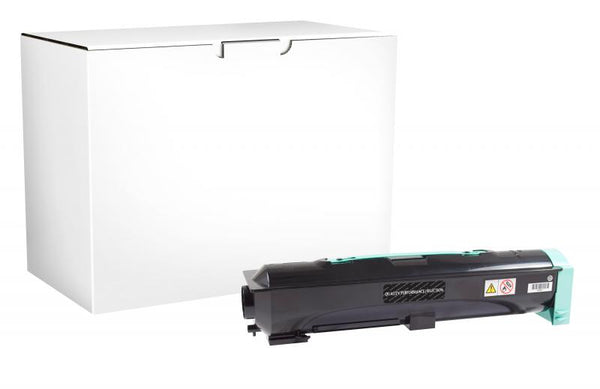CIG Remanufactured High Yield Toner Cartridge for Lexmark W850