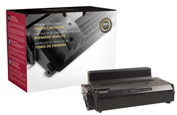 CIG Remanufactured High Yield Toner Cartridge for Samsung MLT-D203L/MLT-D203S