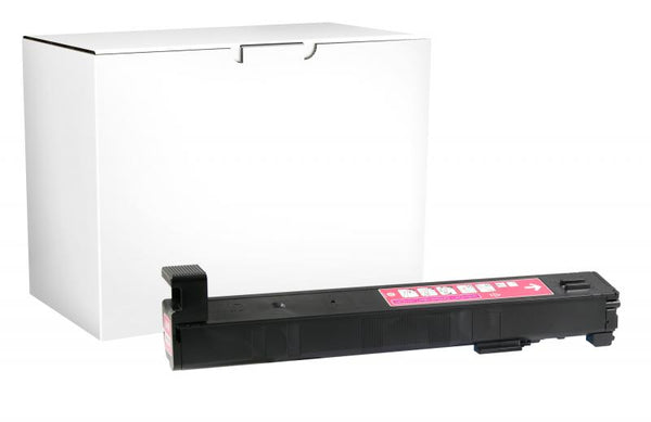 CIG Remanufactured Magenta Toner Cartridge for HP CF313A (HP 826A)