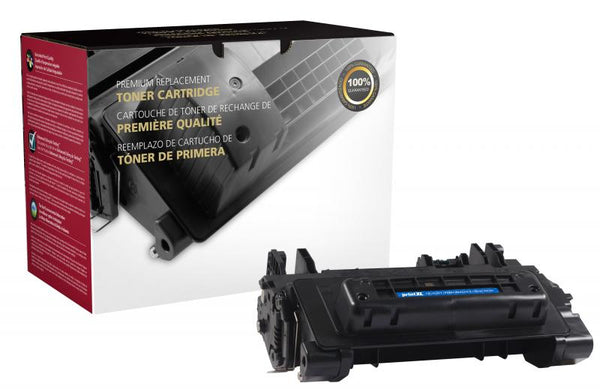 CIG Remanufactured Extended Yield Toner Cartridge for HP CF281A (HP 81A)