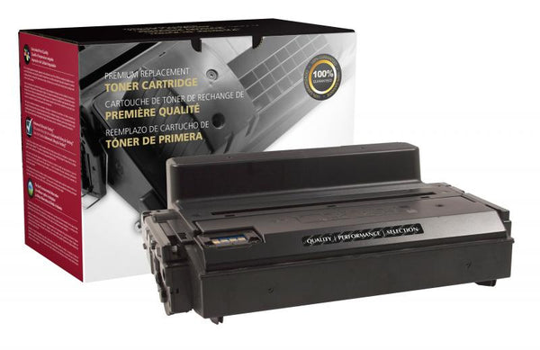 CIG Remanufactured Extra High Yield Toner Cartridge for Samsung MLT-D203E