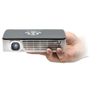P700 HD LED Pico Multimedia Projector, 650 Lumens, 1280 x 800 Pixels