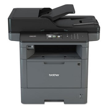 Brother DCP-L5600DN Business Laser Multifunction Copier, Copy/Print/Scan, Brother DCPL5600DN