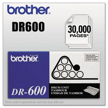 Brother DR-600 Color Drum