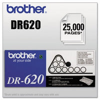 Brother DR-620 Black, Standard Yield Drum