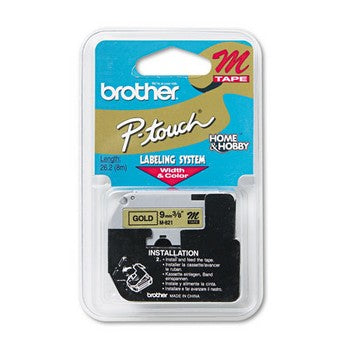 Brother M821 Tape Cartridge, Brother M-821